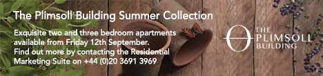 The Plimsoll Building Summer Collection